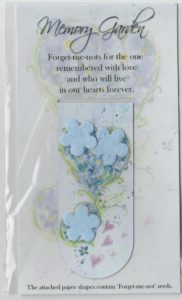 Remembered with Love - Front