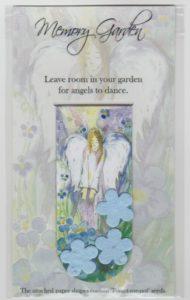 Garden Angel - Front